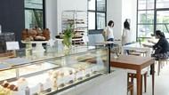 Ngopi Sambil Ngemil Pastry yang Enak Bisa di 5 Kafe Cozy Ini