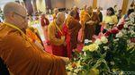 Pertemuan Umat Budha se-Asia Digelar di Jakarta