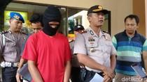 Pembunuhan di Resos SK Semarang Karena Cekcok Tarif Kencan