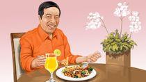 Bakmi Jawa Kaki Lima Langganan Soeharto dan Megawati