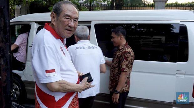 Ssst.. 21 Orang Indonesia Masuk Jajaran Orang Tajir Se-dunia