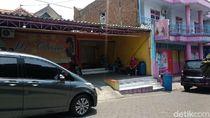 Perempuan di Resos Semarang Dicekik hingga Tewas Lalu Disiram Oli