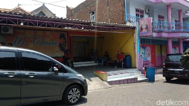 Pelaku Pembunuh Perempuan di Resos Semarang Masih ABG