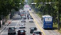 Jalanan Berbayar di Jakarta 2021, Pengamat: Jangan Jadi Proyek Akal-akalan