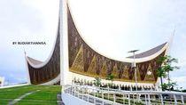 Melihat Lagi Landmark Sumatra Barat