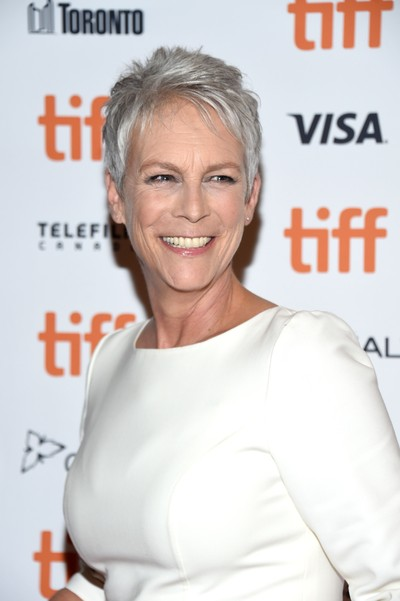 Jamie Lee Curtis. Foto: Dok. Getty Images