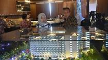 Adhi Persada Bangun Apartemen Deket UGM