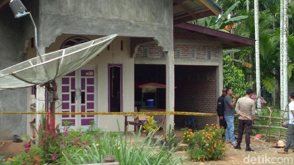 Pria di Aceh Utara Tewas Mengenaskan, Polisi Buru Pelaku