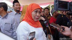 Khofifah Janji Tak Masuk Tim Sukses Meski Dukung Jokowi-Maruf Amin