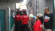 Operasi Nila di Setiabudi, Petugas Temukan Alat Isap Sabu