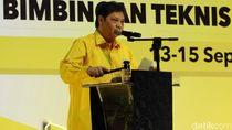 Golkar Pecat Anggota DPRD yang Kena OTT Dana Bantuan Gempa Lombok