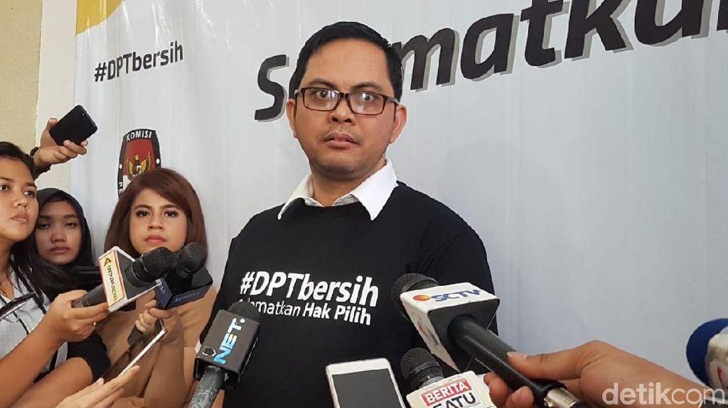 KPU Segera Gelar Rapat Pleno soal Putusan MA Eks Koruptor Nyaleg