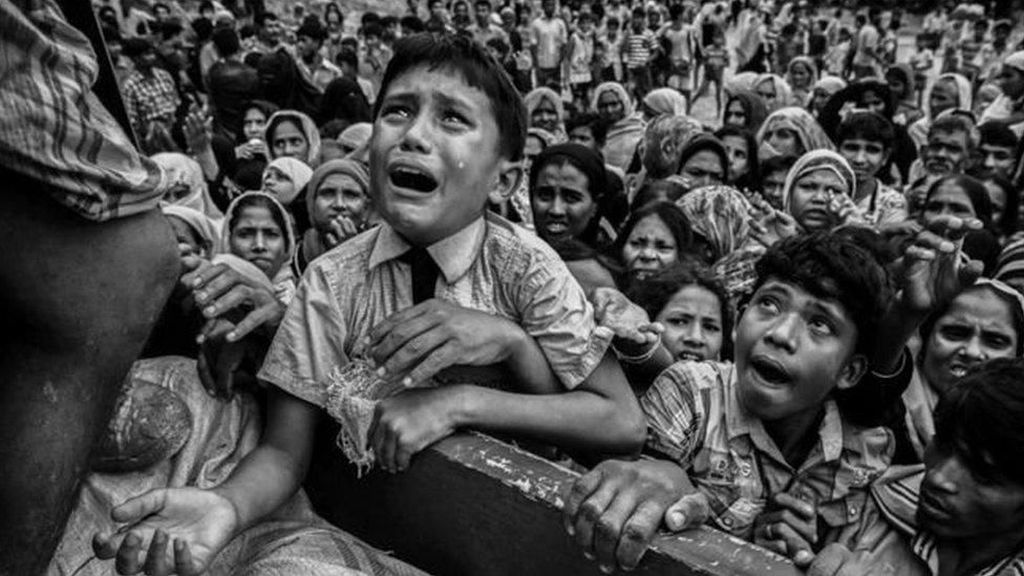 Bagaimana Facebook Memperluas Kebencian pada Rohingya di Myanmar?