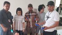 Bareskrim Tangkap 2 Pelaku Judi Online Beromzet Miliaran di Sumut