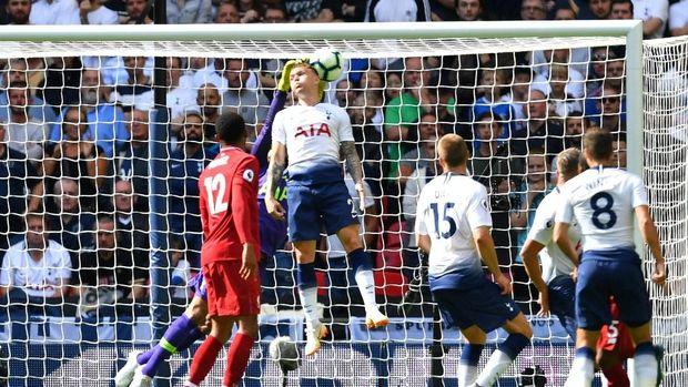 6 Fakta Menarik Jelang Liverpool vs Tottenham Hotspur