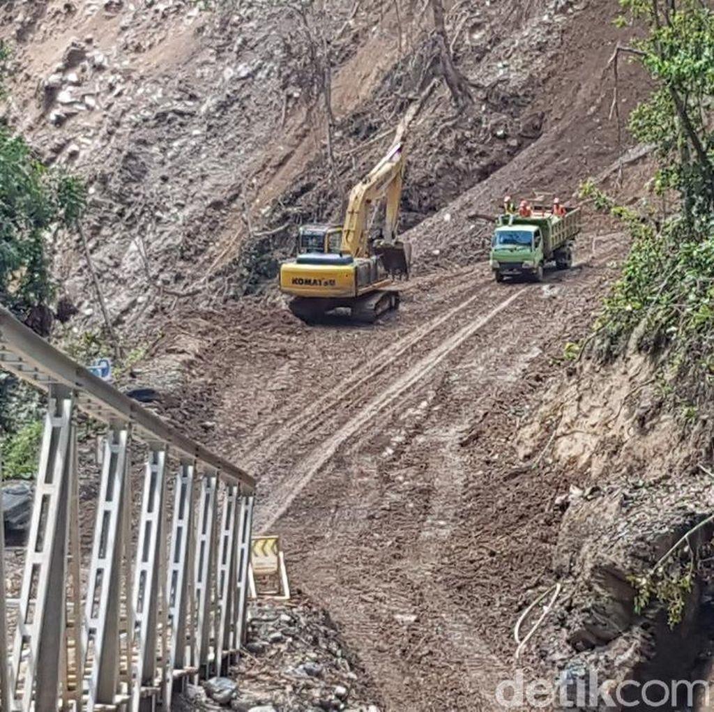 Jawaban Kreatif Pemerintah Soal Pembangunan Jalan di Papua
