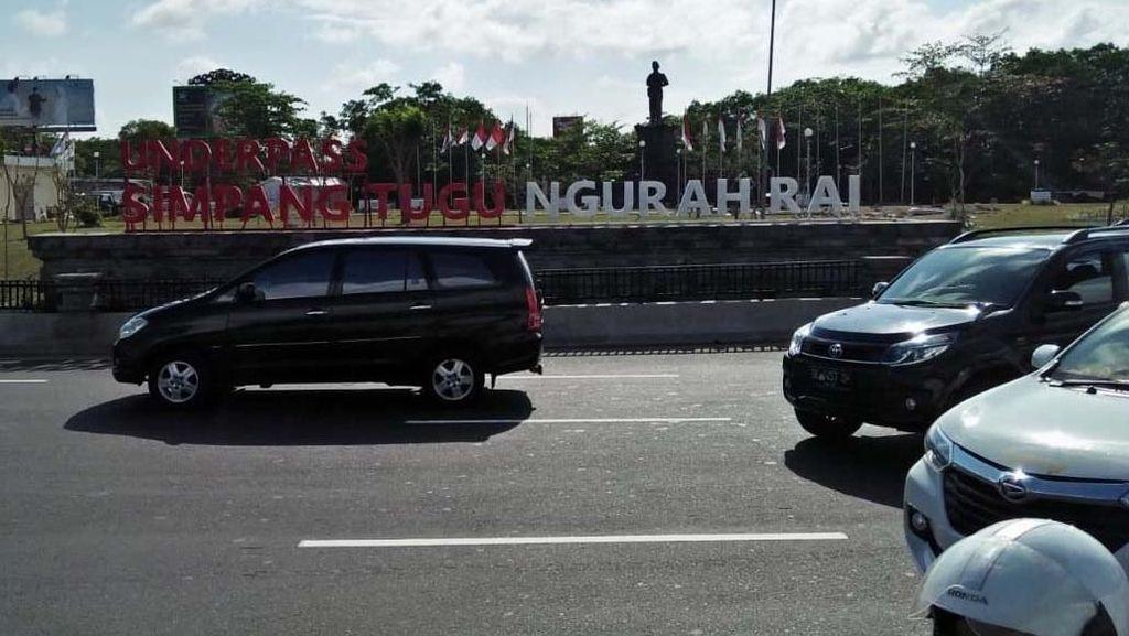 Pertemuan IMF-World Bank Bikin Ekonomi Bali Tumbuh 6,54%