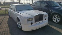 Replika Gagal Rolls-Royce Phantom