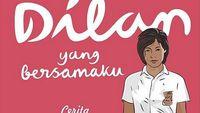 Ebook Novel Dilan 1991