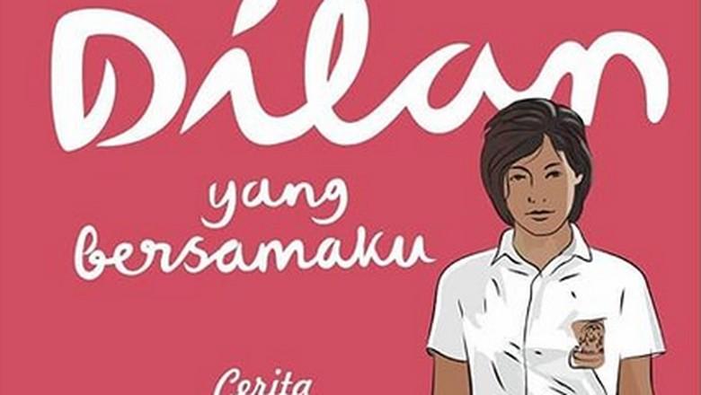 Siapa Ancika Mehrunisa Rabu, Pacar Baru Dilan di Novel Pidi Baiq?