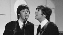 Tak Cuma Bikin Lagu, Paul Ngaku Lebih Intim dengan John Lennon