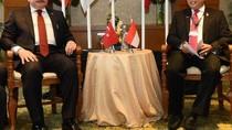Ketemu Wakil Ketua Parlemen Turki, Bamsoet Bahas Isu Palestina