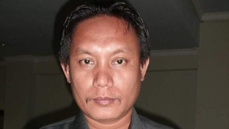 Kasus OTT Dana Rehab Gempa NTB, Vonis Eks Anggota DPRD Diperberat