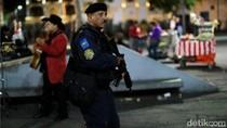 Pria Berbaju Tradisional Meksiko Umbar Tembakan, 3 Orang Tewas