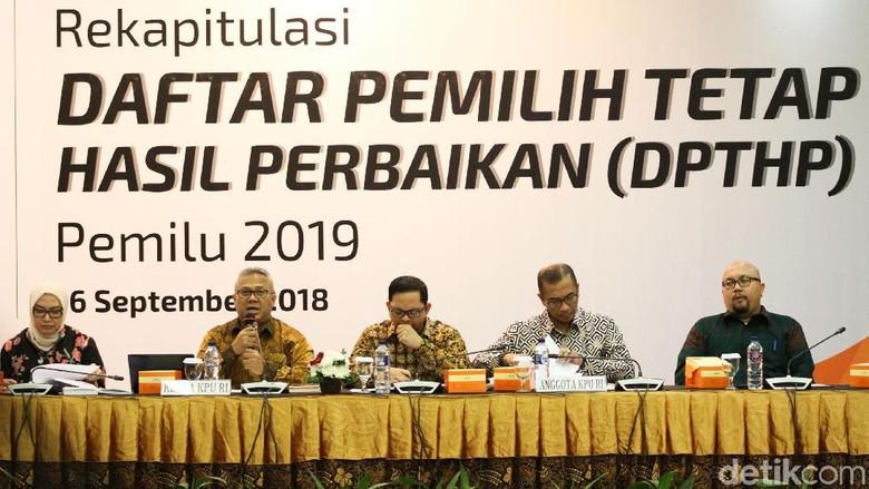 Kompleksitas Penegakan Hukum DPT