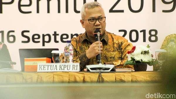 KPU Bicara Proses Panjang Revisi PKPU Usai Putusan MA