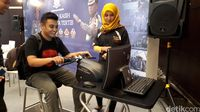 Mobil dan Moge Polisi Ramaikan GIIAS Surabaya