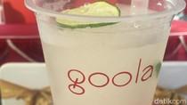 Goola yang Segar Buatan Gibran hingga Gaya Kulineran Jordi Onsu