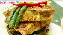 Resep Ikan Arsik Khas Medan, Masakan Enak dan Sehat