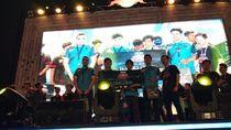 Tim eSports Indonesia Ini Dapat Sponsor dari Malaysia