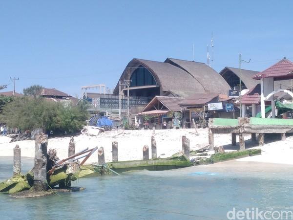 Sektor pariwisata pun diharapkan bisa bangkit kembali (Harianto Nukman/detikTravel)