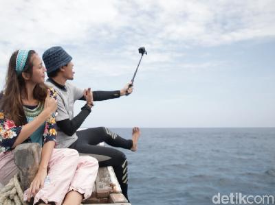 Foto: Keseruan dTraveler Jelajahi Indonesiamu ke Wakatobi