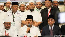 PA 212 Serang Adab Prabowo, Ini yang Terjadi di Ijtimak Ulama