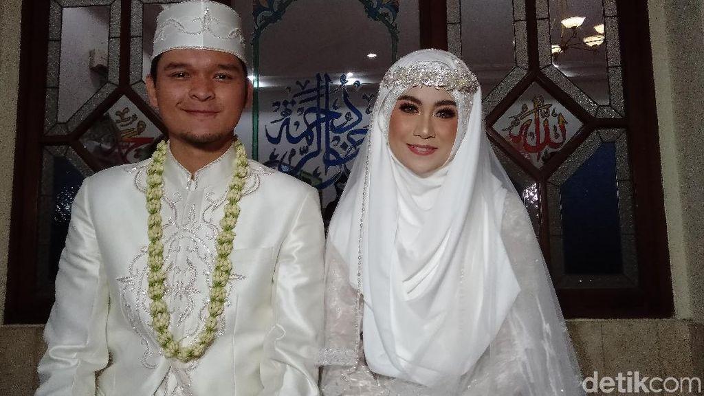 Pelaminan Jadi Awal dan Akhir Kisah Cinta Anisa Rahma-Dito