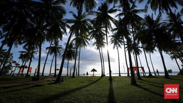 Menyelami Pesona Kepulauan Selayar