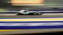 Hasil F1 GP Singapura: Lewis Hamilton Juara, Verstappen Kedua