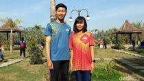 Pelari dari 28 Negara akan Meramaikan Borobudur Marathon 2018