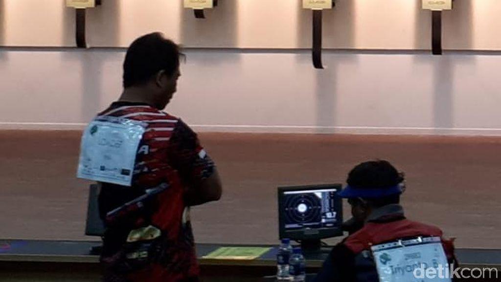 Venue Menembak Asian Para Games Belum Beres, Adaptasi Indonesia Minim
