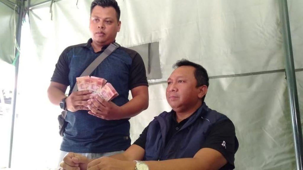 OTT Dana Bantuan Gempa Lombok, Jaksa Periksa 4 Saksi