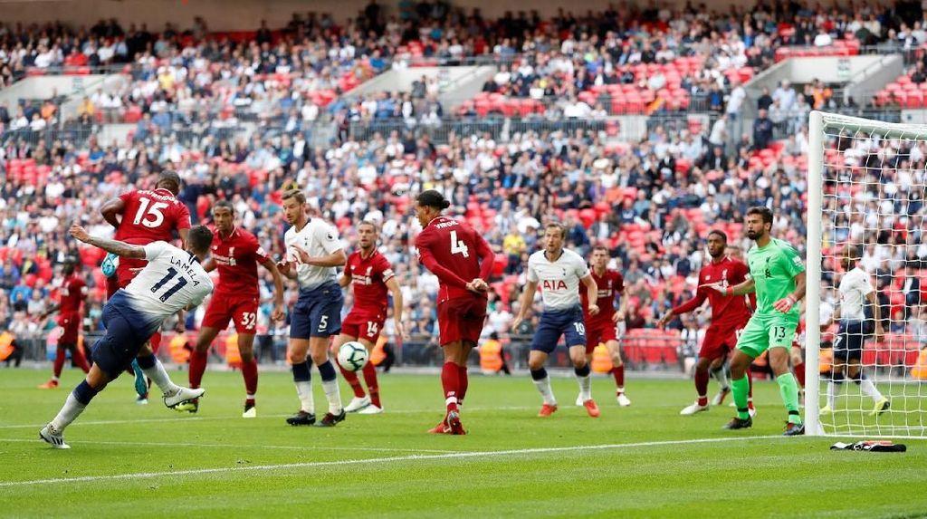 Spurs vs Liverpool di Final Liga Champions Akan Sisakan PR Buat Timnas Inggris
