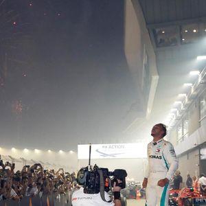 Video: Syarat Lewis Hamilton Bisa Kunci Gelar Juara Pekan Ini