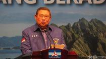 SBY: Politik SARA Mengemuka Sejak Pilkada Jakarta 2017