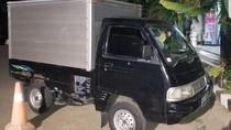 Polisi Tangkap 2 Maling Hotel Mewah di Jimbaran Bali