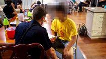 Pemalsuan Paspor Malaysia untuk Masuk Australia Bisa Dimanfaatkan Ekstremisme