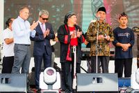 Mempromosikan Indonesia Lewat Festival Seru di Azerbaijan