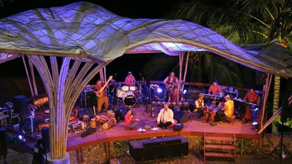 Yuk, Nikmati Akhir Pekan Bareng Andien dan Marcell di Jazz Ijen Banyuwangi